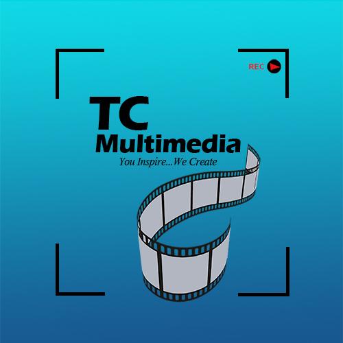 Treasure Coast Multimedia Logo